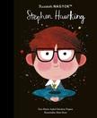 María Isabel Sanchez Vegara - Kicsikből NAGYOK - Stephen Hawking