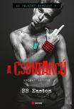 B.B. Easton - A Csontarcú [eKönyv: epub, mobi]