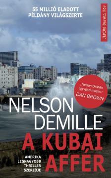 Nelson Demille - A kubai affér