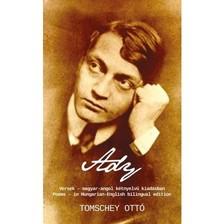 Tomschey Ottó - ADY - Magyar-angol kétnyelvű kiadás [eKönyv: epub, mobi]