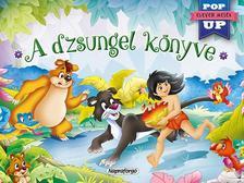 Eleven mesék - A dzsungel könyve