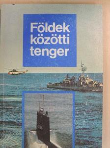 Arday Lajos - Földek közötti tenger [antikvár]