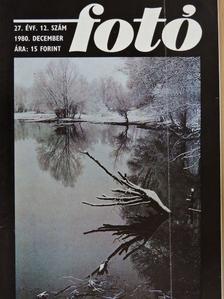 Ábel Péter - Fotó 1980. december [antikvár]