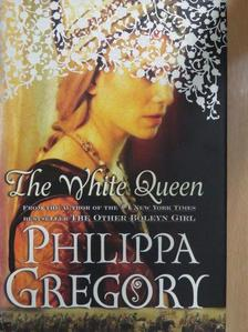 Philippa Gregory - The White Queen [antikvár]