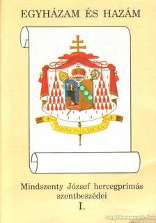 Beke Margit - Egyházam és hazám I. [antikvár]