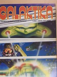 B. Sztrugackij - Galaktika 107. [antikvár]