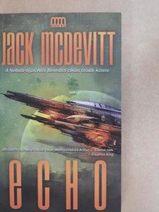 Jack McDevitt - Echo [antikvár]