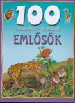 Jinny Johnson - 100 állomás, 100 kaland - Emlősök