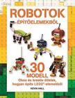LEGO - Robotok építőelemekből