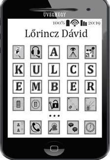 Lőrincz Dávid - A Kulcsember