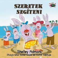 Admont Shelley - Szeretek segíteni [eKönyv: epub, mobi]