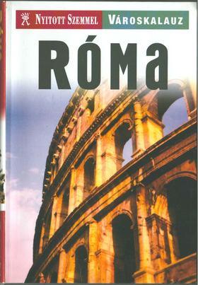 Koronczai Magdolna - Róma [antikvár]