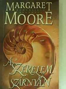 Margaret Moore - A szerelem szárnyán [antikvár]
