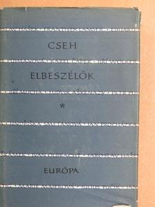 Arnost Lustig - Cseh elbeszélők [antikvár]