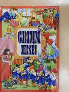 Andersen - Grimm meséi [antikvár]