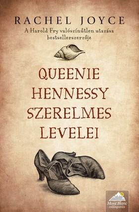 Rachel Joyce - Queenie Hennessy szerelmes levelei