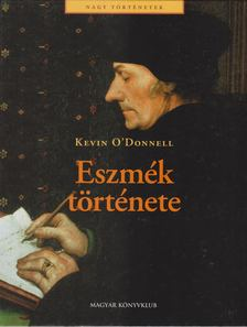 Donnell, Kevin O - Eszmék története [antikvár]