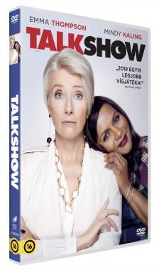 TALKSHOW  DVD