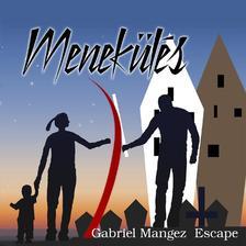 Gabriel Mangez - Menekülés - Escape