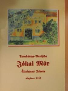 Faludi Ádám - Tatabánya-Bánhida - Jókai Mór Általános Iskola [antikvár]