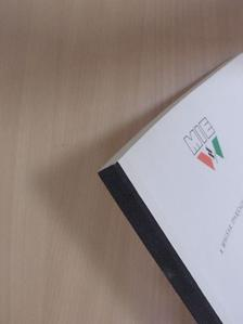Dr. Bacher Vilmos - A Magyar Iparjogvédelmi Egyesület Közleményei 21/1. [antikvár]