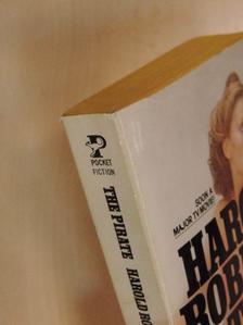 Harold Robbins - The Pirate [antikvár]