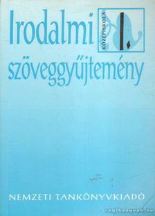 Madocsai László - Irodalmi szöveggyűjtemény I. [antikvár]