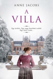 Anne Jacobs - A villa [eKönyv: epub, mobi]