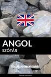 Angol szótár - Témaalapú megközelítés [eKönyv: epub, mobi]