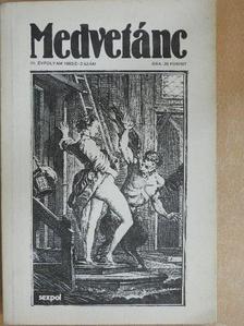 Ancsel Éva - Medvetánc 1983/2-3. [antikvár]