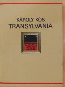 Károly Kós - Transylvania [antikvár]