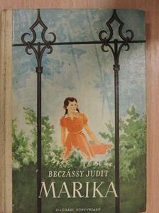 Beczássy Judit - Marika [antikvár]