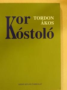 Tordon Ákos - KorKóstoló [antikvár]