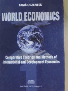 Szentes Tamás - World Economics 1. [antikvár]