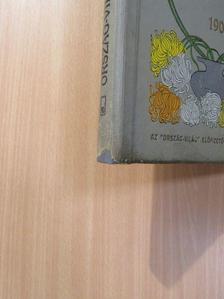 Ábrányi Emil - Ország-világ almanach 1909 [antikvár]