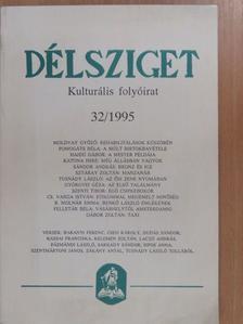 Bárányi Ferenc - Délsziget 32. [antikvár]