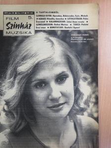 Albert István - Film-Színház-Muzsika 1977. január 29. [antikvár]