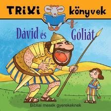MIKLYA-LUZSÁNYI MÓNIKA - MIKLYA ZSOLT - Dávid és Góliát
