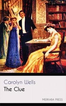 Wells Carolyn - The Clue [eKönyv: epub, mobi]