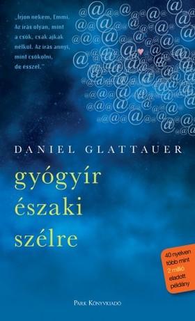 Daniel Glattauer - Gyógyír északi szélre [eKönyv: epub, mobi]