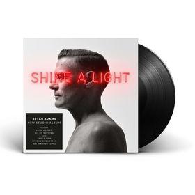 SHINE A LIGHT LP BRYAN ADAMS