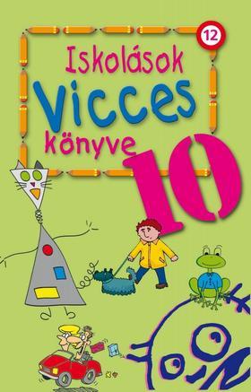 KÁGÉ - Iskolások vicces könyve 10.