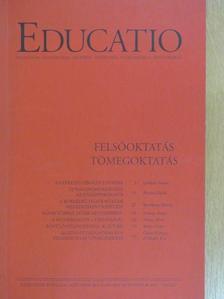 Barakonyi Károly - Educatio 2000. tavasz [antikvár]