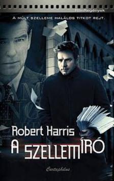Harris Robert - Szellemíró