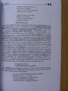 Darvasi László - Tiszatáj 2004. április [antikvár]