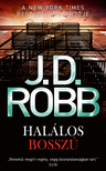 J. D. Robb - Halálos bosszú [eKönyv: epub, mobi]