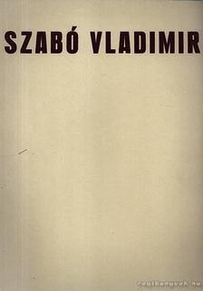 Szabó György - Szabó Vladimir rajzai [antikvár]