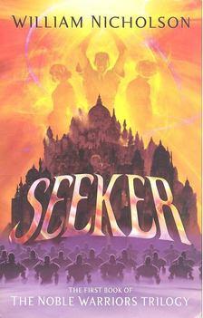 William Nicholson - Seeker [antikvár]