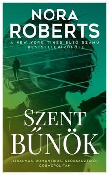 Nora Roberts - Szent bűnök [eKönyv: epub, mobi]