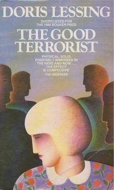 Doris Lessing - Good Terrorist [antikvár]
